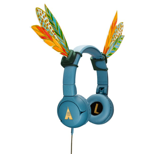 Productfotografie POGS Kids only Headphones