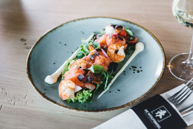 Foodfotografie - Restaurant de Wolfsberg Groesbeek