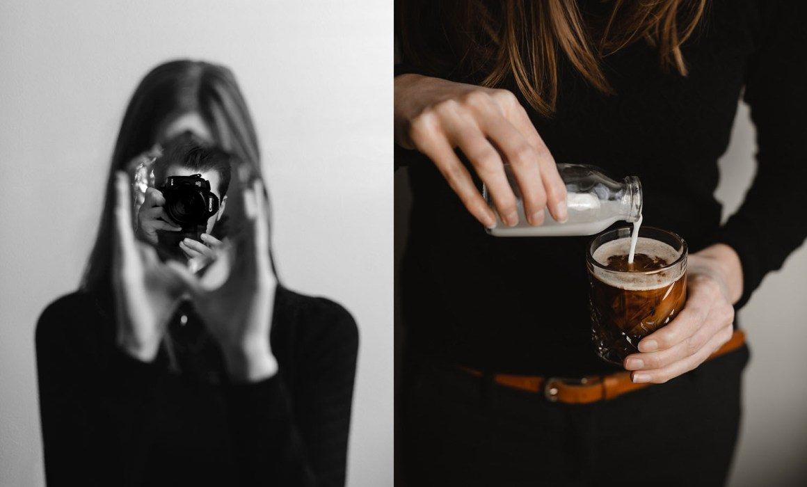 Jurriaan Huting fotografie Concept photography - Coffee home stories
