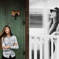 Portrait | Stephanie Gabriella