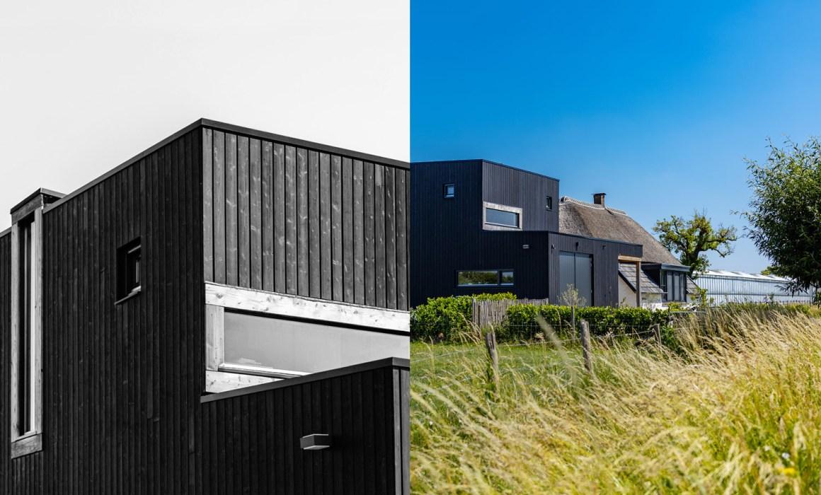Architectuurfotografie - LOKO Architecten Jurriaan Huting Nijmegen fotografie interieur architectuur