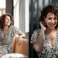 Published | fotoshoot Evelien de Bruijn – KoffieTCacao magazine #39