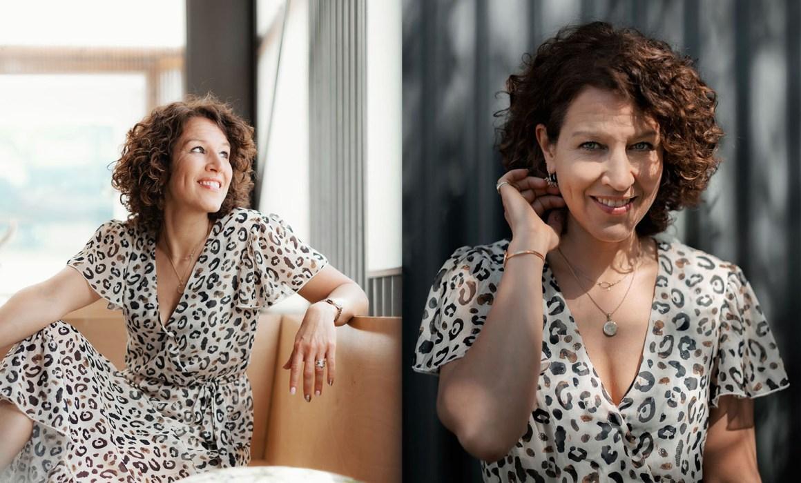 otografie Jurriaan Huting.net Nijmegen Fotoshoot Evelien de Bruijn | KoffieTcacao magazine