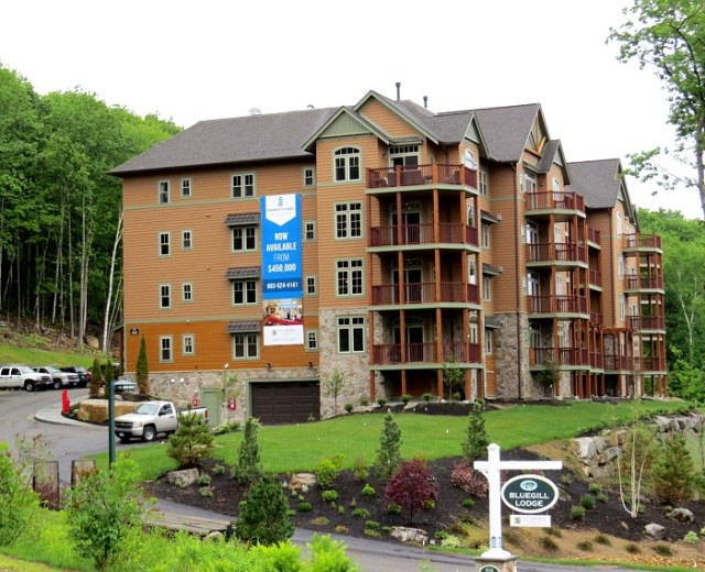 Bluegill Lodges at Meredith Bay<br /> Laconia, NH
