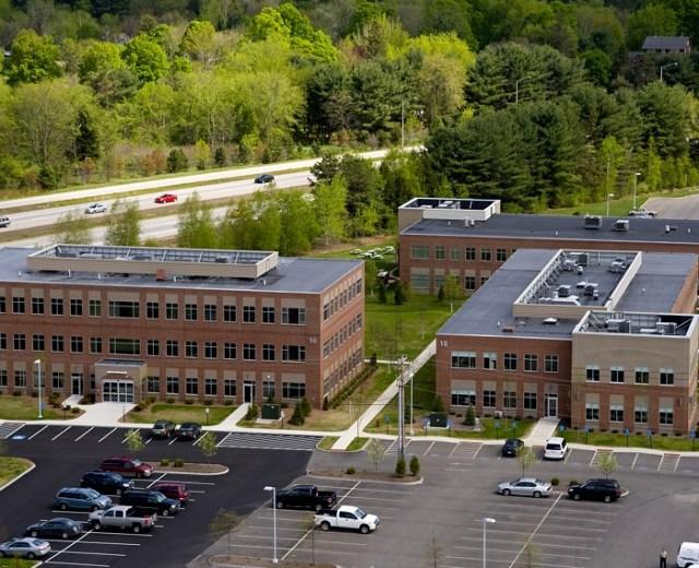 Foundry Business Center