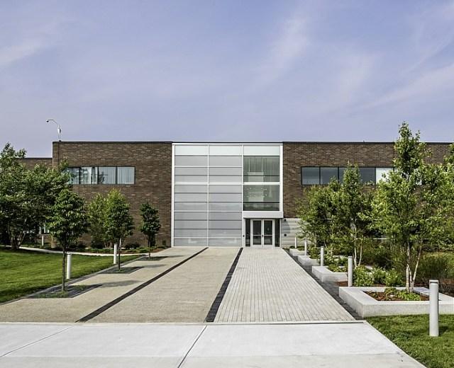 Maquet-Getinge Facility