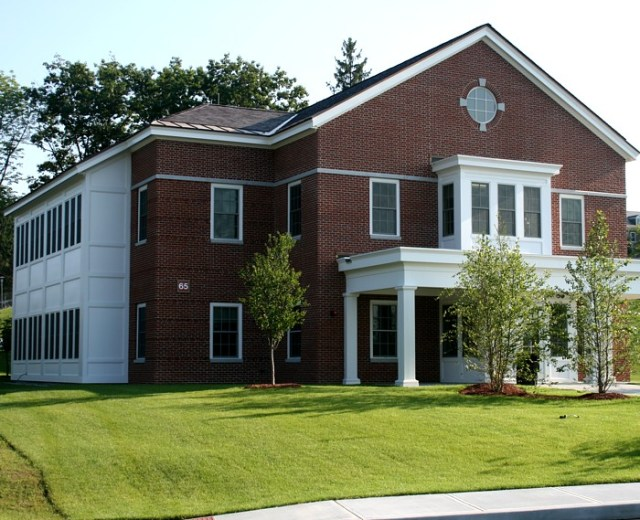 VA Medical Center PTSD National Headquarters