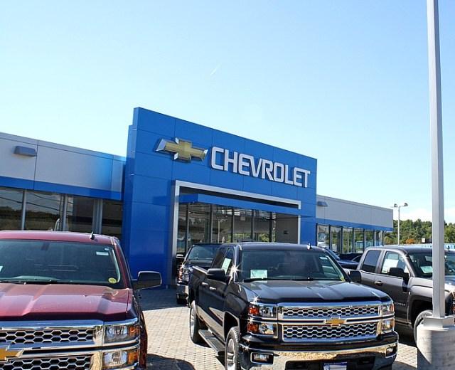 Dover Chevrolet
