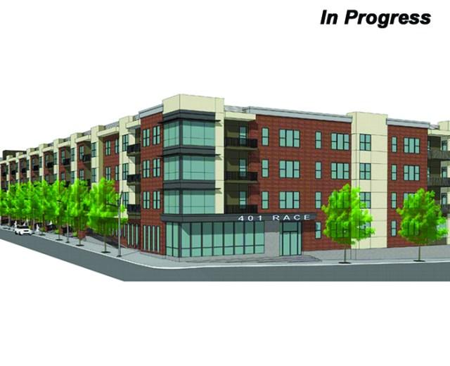 401 Race Street Multi-Unit, Philadelphia, PA