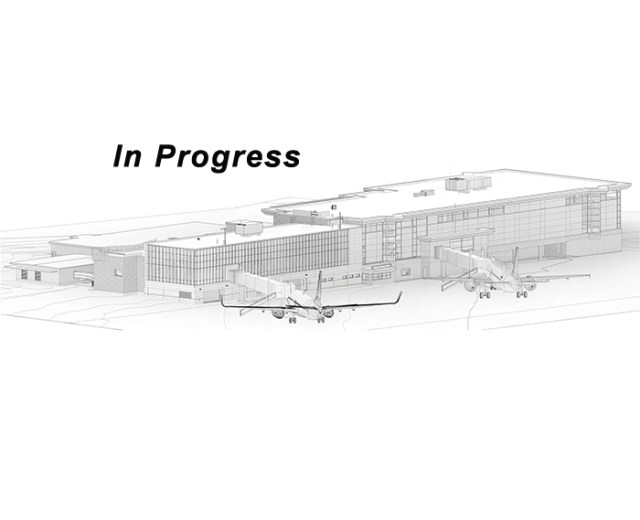 Pease Airport Expansion<br /> Portsmouth International Airport<br /> at Pease<br /> Portsmouth, NH