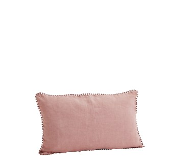 Le coussin Rose Lin