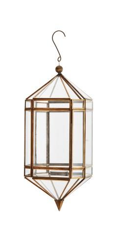 La lanterne suspendue