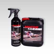 Motorclean|BMJ Products