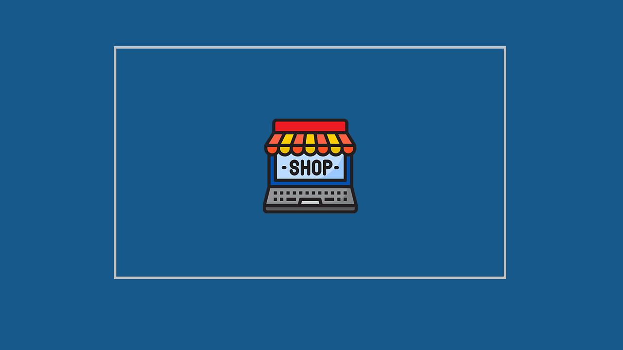 Configurações Iniciais para uma Loja Virtual