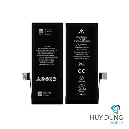 Thay pin iphone 8 Plus