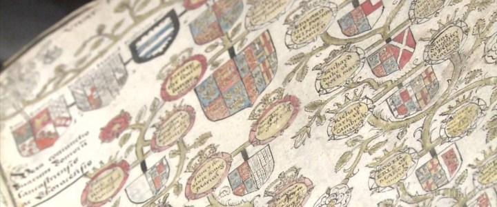 Wat is genealogie?
