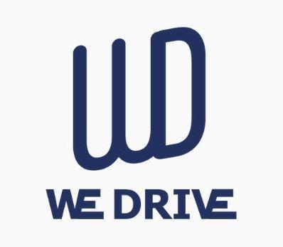 we drive