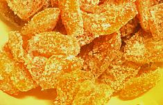 金柑ピールの簡単な作り方と美味しいレシピ