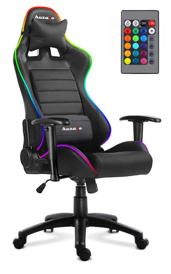 Gaming Chair 6.0 LED