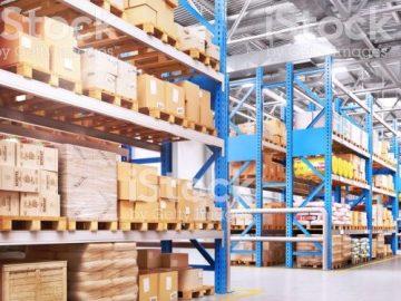 True Warehouse Optimization
