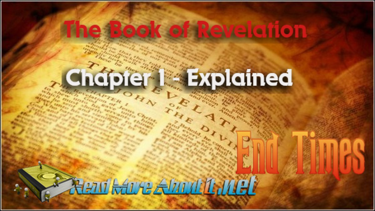 16 Study Bible Revelation