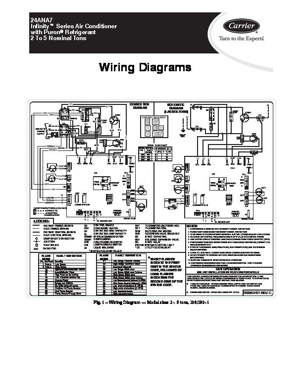 wiring diagram for ducane air conditioner trane air
