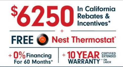 Best Bonita HVAC Companies | Best Heating Repair services in Chula Vista California