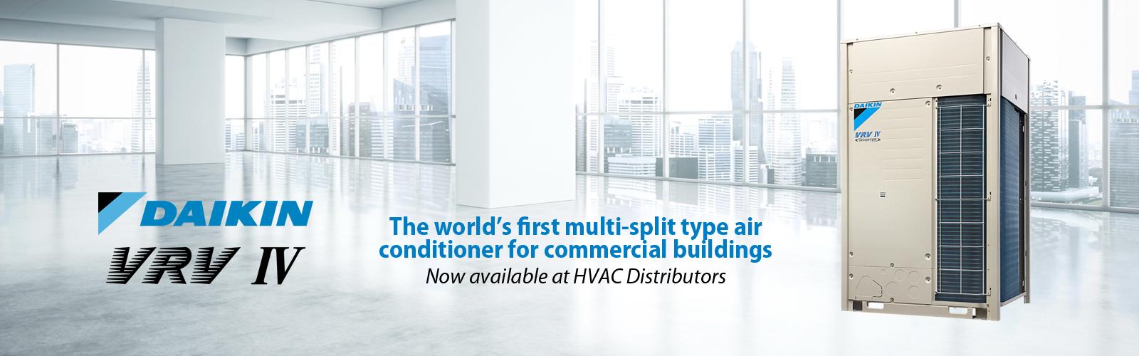HVAC Distributors | Partners For Success