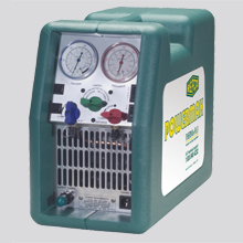 Refco Spare Parts for POWERMAX Refrigerant Recovery Machine