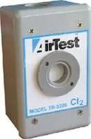 Airtest TR3210-CL2 Gas Transmitter