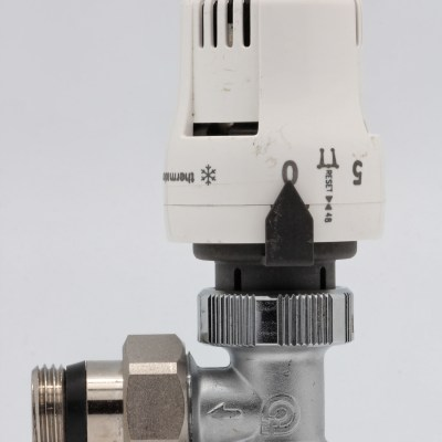 Thermostatic Radiator Valves