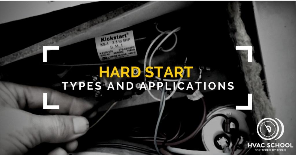 start capacitor Archives - HVAC School