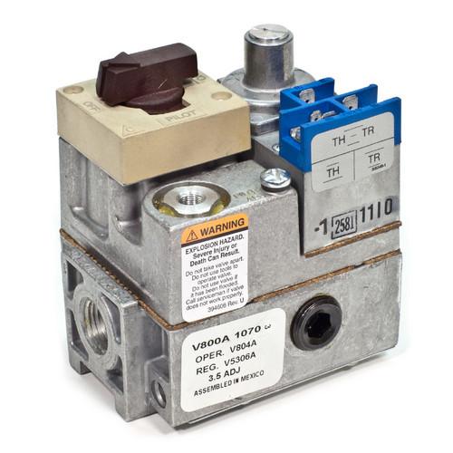 th, tr and th tr gas valve terminals hvac school Air Valve Wiring Diagram