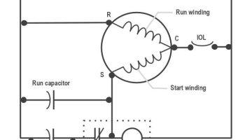 Understanding Relays With the 90-340 - HVAC School   Hvac Wiring Schematics 90 340 Relay      HVAC School