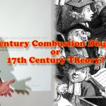 21st Century Combustion Diagnostics Vs. 17th Century Theory