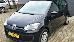 Volkswagen Up! 1.0 75 PK Move Up! 2012 Airco Dealeronderhouden 134690 KM