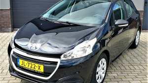 Peugeot 208 1.0 VTI Puretech 5Deurs  36.274 KM met NAP Airco
