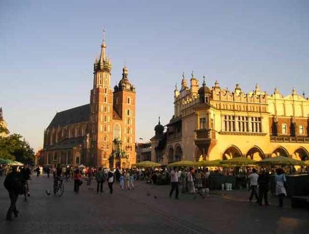 Шоппинг в Дрездене