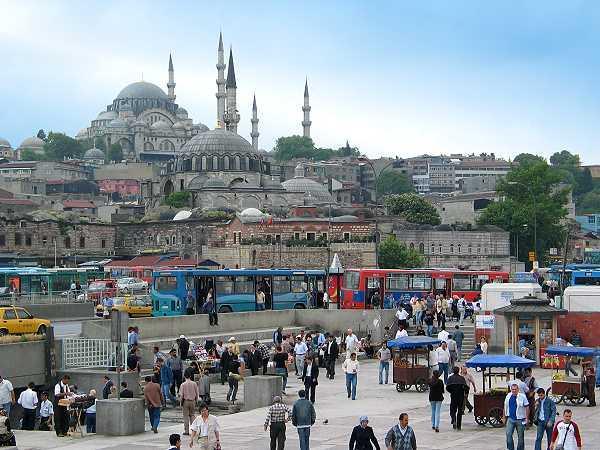 Шоппинг-в-Стамбуле-4