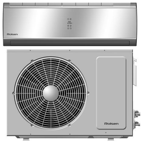 Презентация-продукта-фирмы-Rolsen-Кондиционеры-Rolsen-2