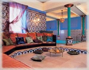 Оригинальный-дизайн-марокканский-стиль-2