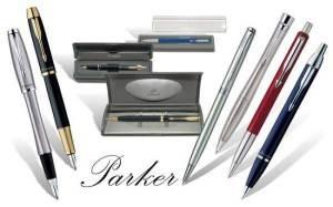 Паркер-Parker-легендарный-бренд-элитных-ручек-1