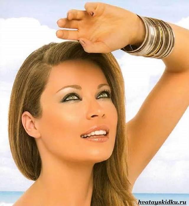 Макияж-летом-Как-сохранить-макияж-в-жару-5