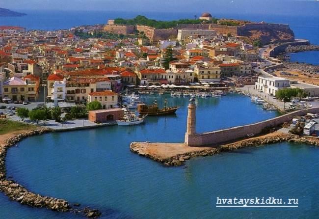 Достопримечательности-острова-Крит-4