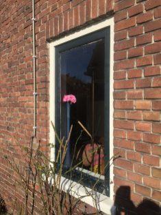 Origineel raam