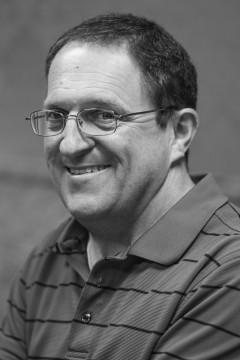 Mark Stanley
