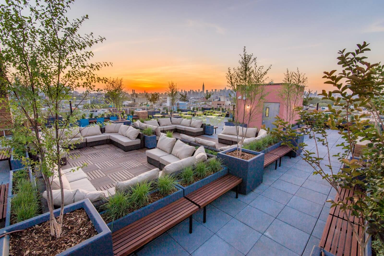 17 Monitor - Brooklyn Rooftop Gardens - Highview Creations