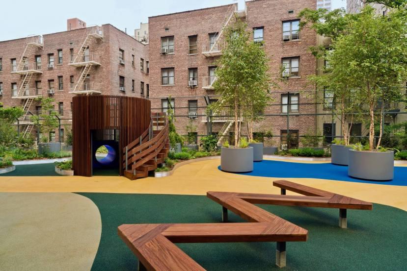 Highview Creations-Lenox Hill Green Roof NYC-1
