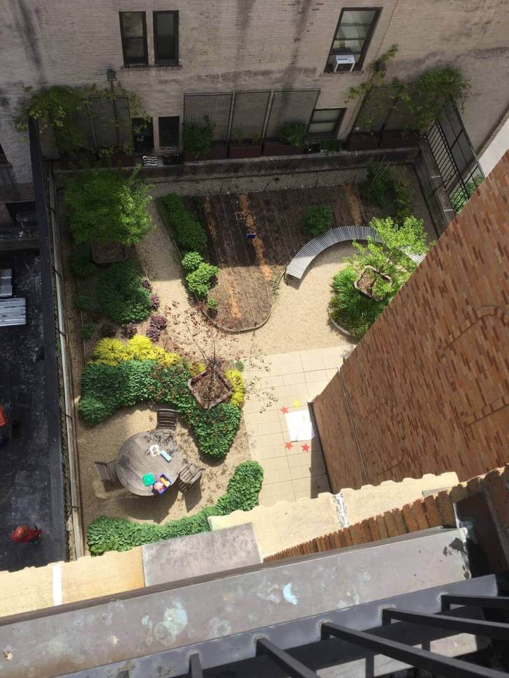Highview Creations-Lenox Hill Green Roof-NYC-7