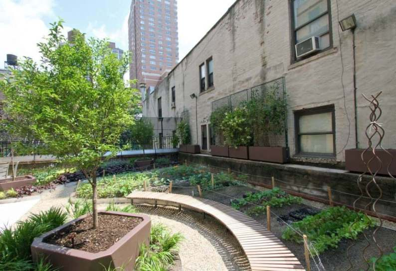 Highview Creations-Lenox Hill Green Roof-NYC-8